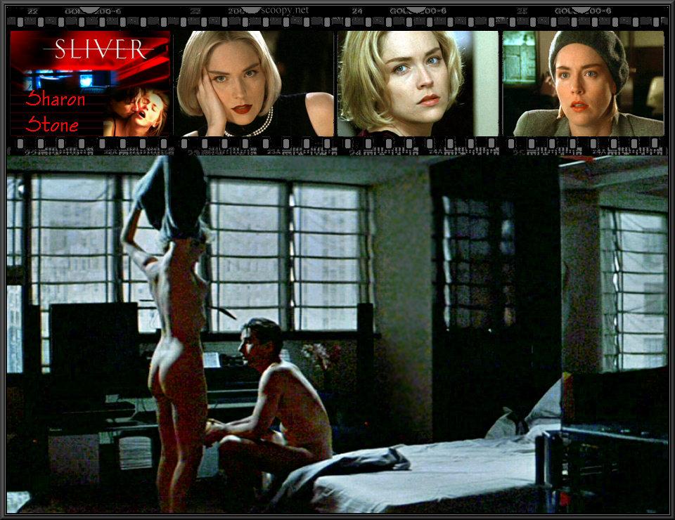 Sliver Sex Scene 108